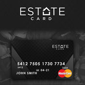 Estate Card Banking Center
