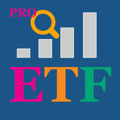 ETF Stock List and Screener - Pro