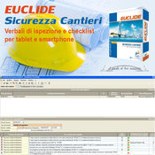 Euclide Sicurezza Cantieri Mobile