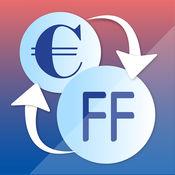 Euro Franc Convertisseur 1.2