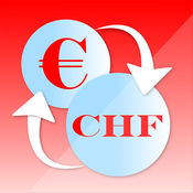 Euro to CHF Converter