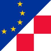 Euro to Kuna 2.1