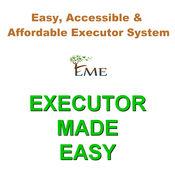 Executor Made Easy - Executor  Asset System