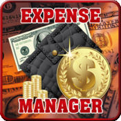 Expense manager:The Financial Advisor
