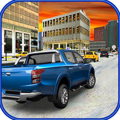 Extreme Traffic Racing 3D - Pro 1