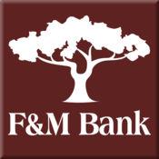 F & M App for iPad
