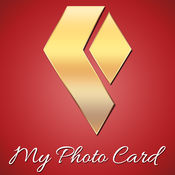 Falcon International Bank My Photo Card 3