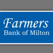 Farmers Bank of Milton for iPad