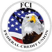 FCI Federal Credit Union 1.7