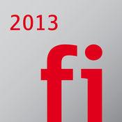 FI-Geschäftsbericht 2013