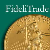 FideliTrade Gold and Silver Prices