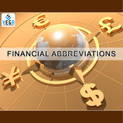 Financial Abbreviations 1