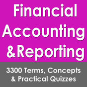 Financial Accounting & Reporting 1