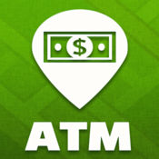 Find  ATM Nearby and Bank Around Me