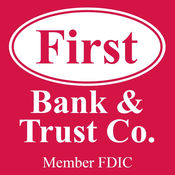 First Bank & Trust - Mobile Banking