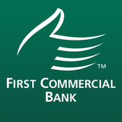 First Commercial Bank - Jackson, MS