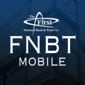 First National Bank  Trust Co