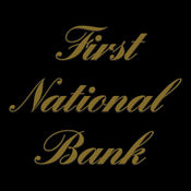 First National Bank of Evant