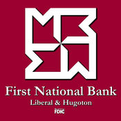 First National Bank of Liberal