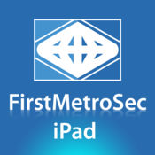 FirstMetroSec for iPad