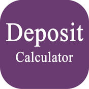 Fixed and Recurring Deposit Calculator 1.5