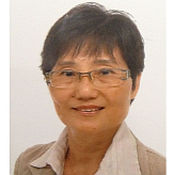 Florence Lim SG Property Agent 1