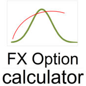 Foreign Exchange Option Calculator App