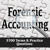 Forensic Accounting Exam 3700 Quiz Study Notes