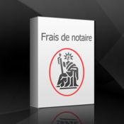 Frais Notaire