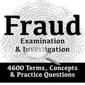 Fraud Examination  Investigation 4600 Exam Quiz
