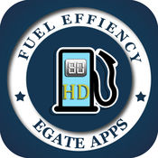 Fuel Efficiency Check HD