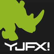 FX Cymo for iPad