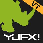 FX Cymo VT for iPad