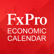 FxPro Economic Calendar 2.1.23