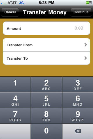 FCCB - First Choice Mobile Banking