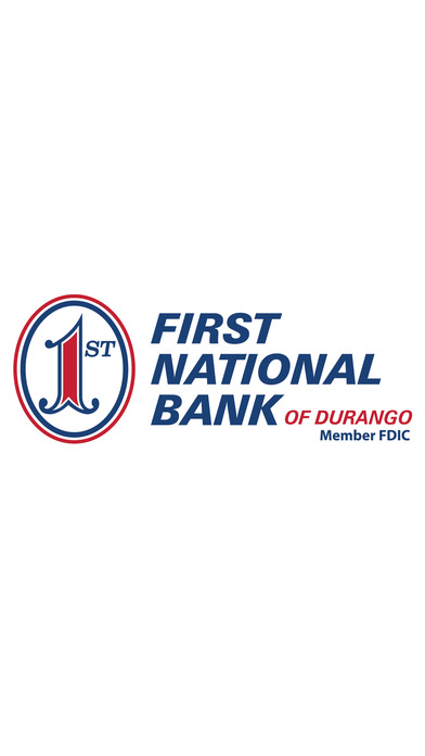 First National Bank of Durango - Mobile Banking