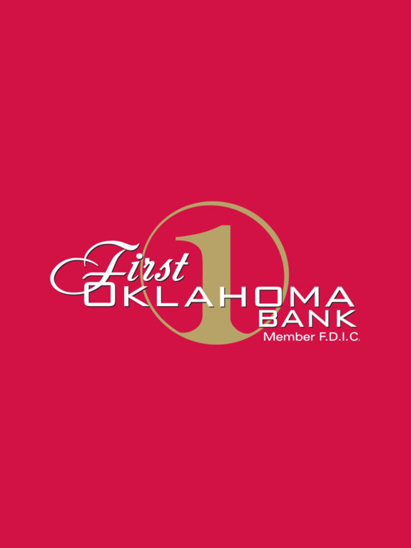 First Oklahoma Bank Mobile Banking