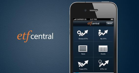 ETF Central