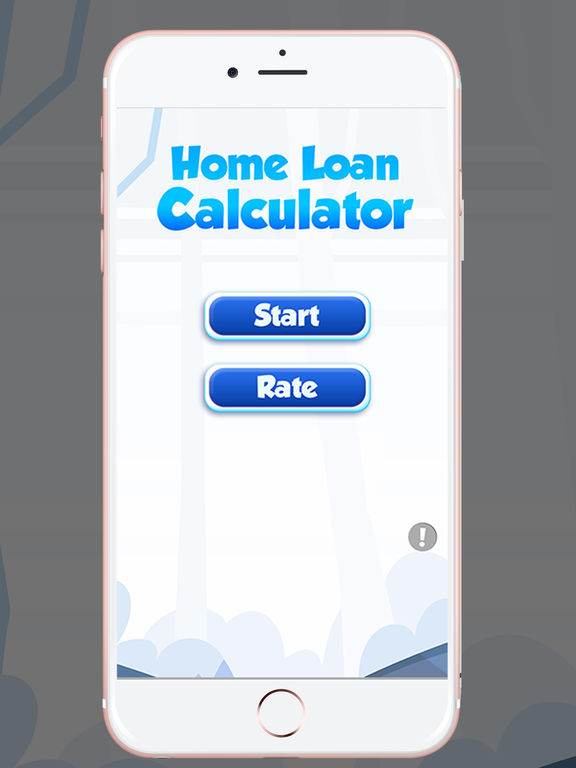Easy Home Loan Calculator