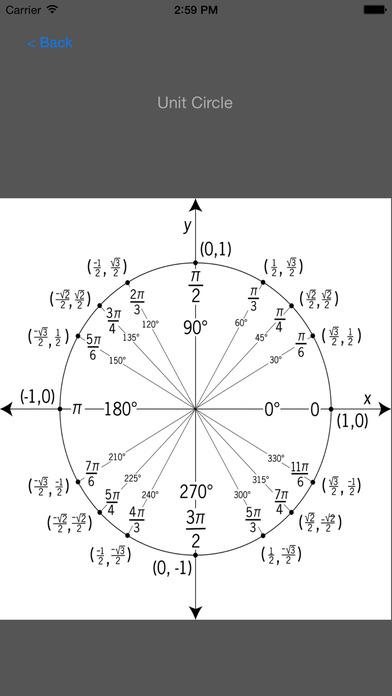 EHS Calculator