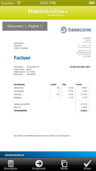 Finance Online