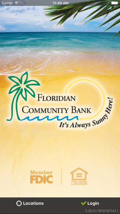 Floridian Community Bank Mobile