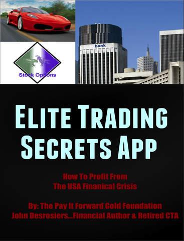 Elite Trading Secrets