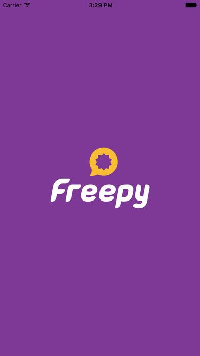 Freepy