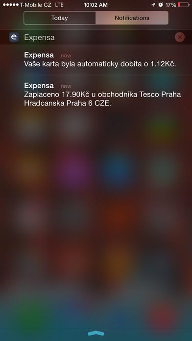 Expensa
