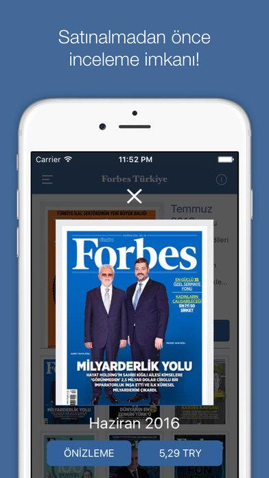 Forbes Türkiye