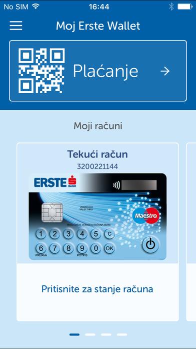 Erste Wallet