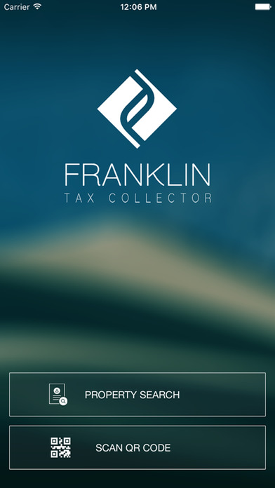 Franklin County Tax Collector