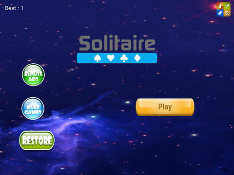 Freecell Solitaire*