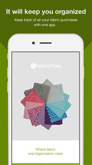 FabricFile